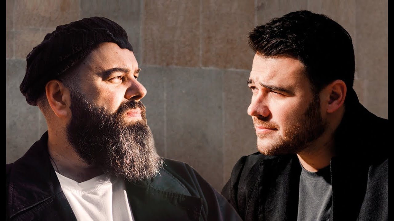 Emin & Максим Фадеев — Мой Азербайджан