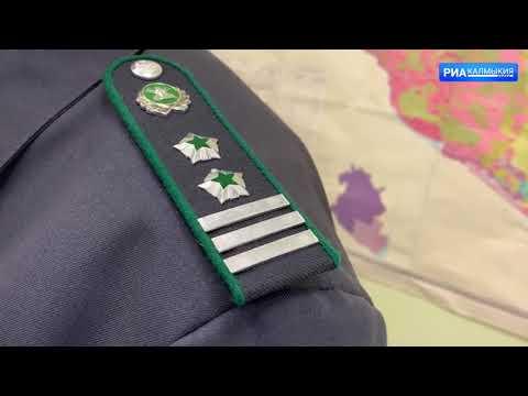 Управлением Россельхознадзора на территории Республики Калмыкия выявлены нарушения земельного законодательства