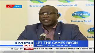 East Africa secondary school games receive sponsorship from Brookside dairy company