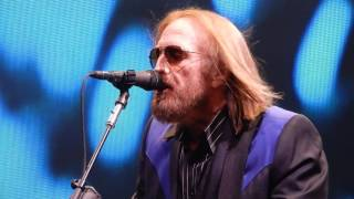 Tom Petty and the Heartbreakers.....You Don't Know How It Feels.....4/25/17.....Nashville