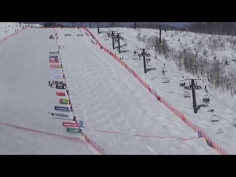 BUMPS 1/3 : All Japan Ski Technique Championship 2019 - Final