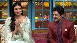 The Kapil Sharma Show Motichoor Chaknachoor Episode Uncensored Nawazuddin Athiya