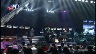 Kıraç Ve Funda Arar - Bari Sen 15.11.2006 Gölgeler