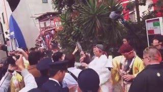 2016年 沖縄 成人式 密着k'stv