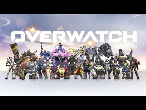 Overwatch #Game of the Year Edition