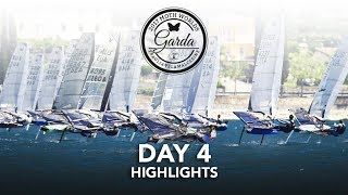 Olympics: Video (and question) of the day – Why isn't the foiling Moth under consideration for t