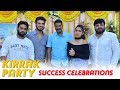 Kirak Party Movie Success Celebrations | Nikhil Siddhartha