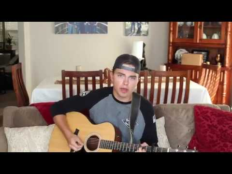 I Don't Know About You- Chris Lane (Cover) by Jack Singleton