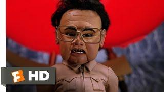 Team America: World Police (6/10) Movie CLIP - I'm So Ronery (2004) HD