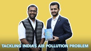What causes Delhi's air pollution and how to solve it | Tech2 Talks