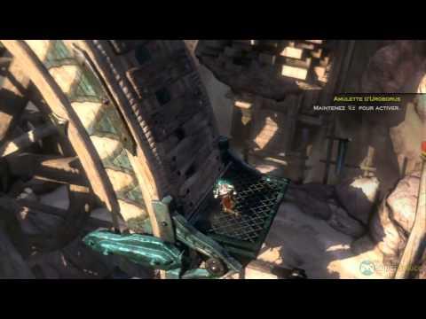 La Roue du Temps Playstation 3