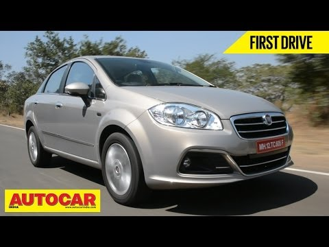 Fiat Linea For Sale Price List In India January 2019 Priceprice Com