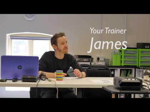 Video Editing Training Course - YouTube