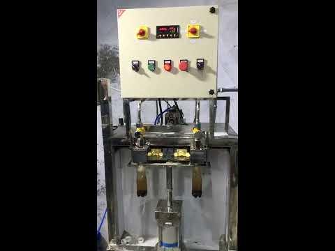 Soda Bottle Filling Machine