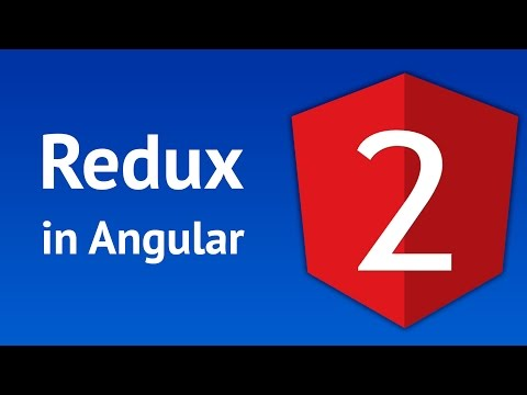 Using Redux in Angular 2+ Apps | Mosh