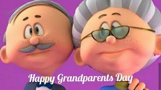 Happy Grandparents Day 2020 | Grandparents Day WhatsApp Status | Trendy Status | Grandparents Day
