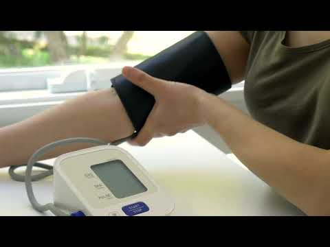 Magas vérnyomás tud futni