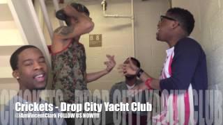 "Drop City Yacht Club - ""Crickets"" (Acapella VMix)"