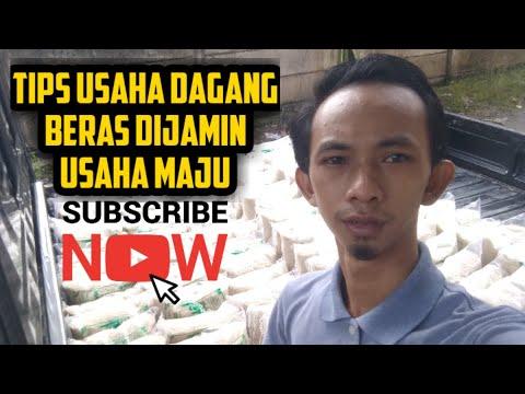 Bisnis Beras yang menjanjikan..  Tips Usaha Dagang Beras,Dijamin Majuu!!!