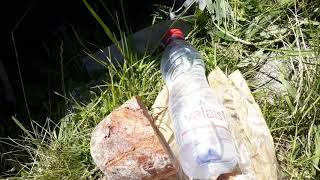 WildnisTour Know-How: Wandern bei 40Grad im Wallis - 5 Tipps für extrem heiße Tage