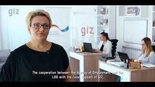 GIZ - Skills Partnership