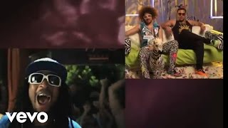 LMFAO - #VEVOCertified, Pt. 11: Shots (LMFAO Commentary)