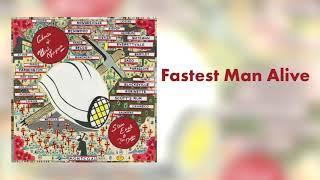 Steve Earle Fastest Man Alive