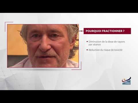 Strahlentherapie für Prostata-Adenom
