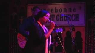 Paul Sanchez & Arsene DeLay - Evil Can Be Lovely