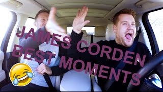 JAMES CORDEN BEST MOMENTS
