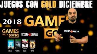 ᐅ Descargar Mp3 De Juegos Con Gold Diciembre 2018 Decembers Games