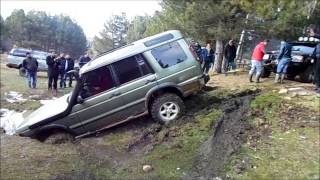 preview picture of video 'Uşak Off Road'