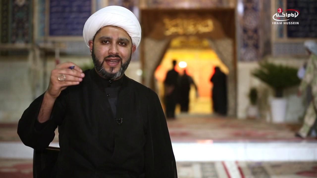 The struggle of Imam Al-Hadi (PBUH) | Episode 1 Part 2