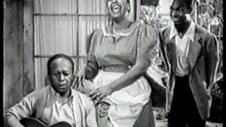 'TAKING A CHANCE ON LOVE' sung by ETHEL WATERS