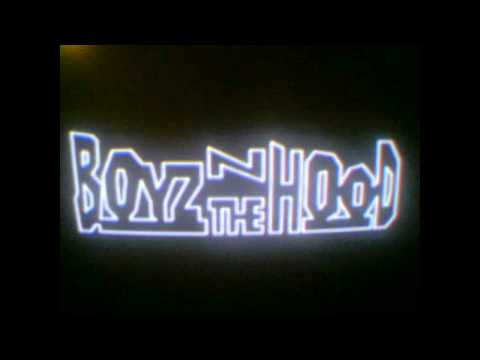 BoyzNdaHood-It's On (remix).avi