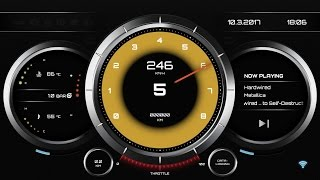 Hmongbuy Net Realdash Premium Supercar Dashboard