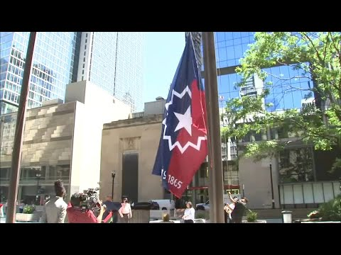 Chicago to recognize Juneteenth as holiday starting next year | ABC7 Chicago