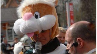 preview picture of video 'Kommt ein Osterhase geflogen'