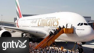 Daily Business Wrap   Airbus Pulls Plug On A380 Plane