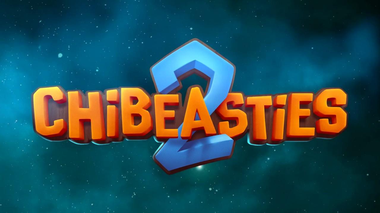 Chibeasties 2 från Yggdrasil Gaming