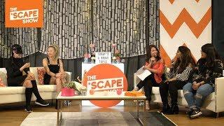 Jasmine Sokko & Joie Tan Discuss Music In Singapore | The *SCAPE Show