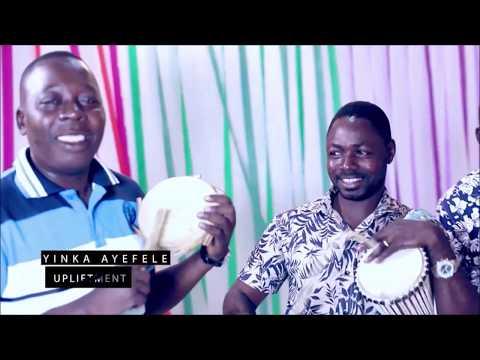 Yinka Ayefele - Upliftment [Official Video]