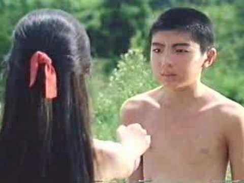 Один день лета / Ano natsu no hi (1999) Япония DVD-Rip: Скачать Фильмы Бесплатно Смотреть Фильмы Онлайн