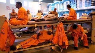 Иммиграционная Тюрьма в США