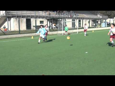 Preview video Scarperia - Valdarno CF = 0 - 7