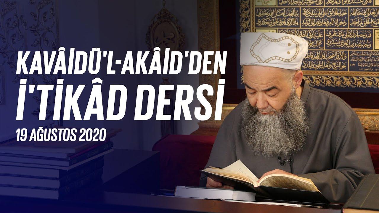 Kavâidü'l Akâid Dersi 31. Bölüm
