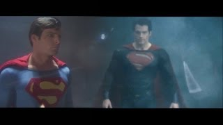 Superman - It's Not Easy - 2013