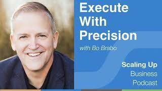 254: Bo Brabo — Execute with Precision
