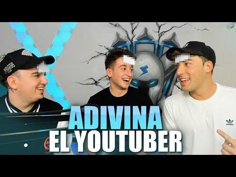 ADIVINA EL YOUTUBER !! ** ACABA TILTED **  [ BYTARIFA GAMING ]