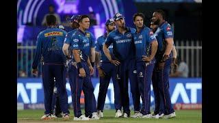 Mumbai Indians Were Inconsistent In IPL 2021, So It Hurt: Rohit Sharma